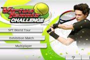 Virtua Tennis™ Challenge на андроид скачать бесплатно