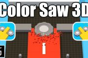 Color Saw 3D на андроид
