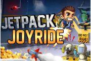 Jetpack Joyride скачать бесплатно на андроид