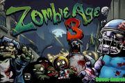 Zombie age 3 скачать на андроид много денег и монет