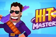 Hitmasters mod много денег