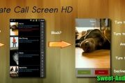 Ultimate call screen hd PRO