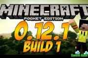 Minecraft PE 0.12.1