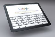Планшеты на Chrome OS вскоре появятся в продаже