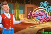Hidden Hotel мод много денег и звезд
