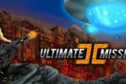 Ultimate Mission (vs Aliens) Скачать бесплатно