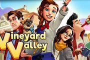 Vineyard Valley мод много денег и звезд