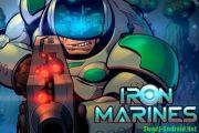 Iron Marines на андроид