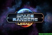 Космические рейнджеры: Наследие на андроид