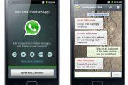 Whatsapp на андроид