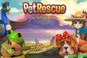 Pet Rescue Saga для андроид
