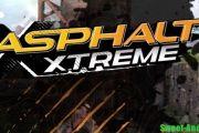 Asphalt Xtreme на андроид