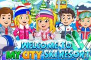 My City: Ski Resort на андроид