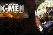 Uncanny X-men days of future past скачать на андроид
