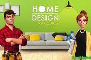 Home Design Makeover! мод много денег