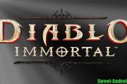 Diablo Immortal на андроид