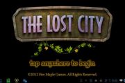 The Lost City на андроид