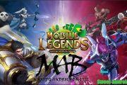 Mobile Legends скачать на андроид
