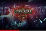 Last Hope TD мод много денег