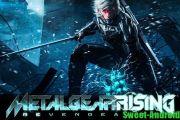 Metal Gear Rising: Revengeance скачать на андроид