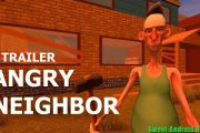 Angry Neighbor на андроид