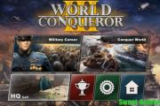 World Conqueror 3 читы