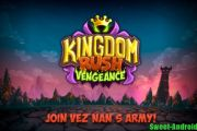 Kingdom Rush Vengeance на андроид
