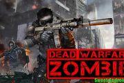 DEAD WARFARE: Zombie Warfare взлом на андроид