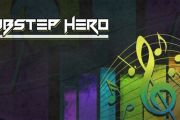 Dubstep hero