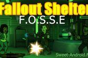 F.O.S.S.E - редактор сохранений для Fallout Shelter на андроид