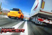 Traffic Racer скачать игру на андроид с бесконечными деньгами