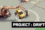 Project Drift мод много денег