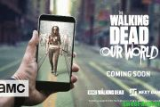 The Walking Dead: Our world на андроид