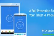 CM Security для андроид