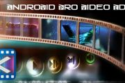 AndroVid Pro Video Editor для android