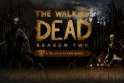 The walking dead season two скачать игру на андроид