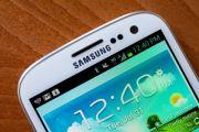 Дисплей Samsung Galaxy S3 оказался лучше, чем в Iphone 5