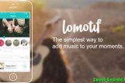 Lomotif для андроид на русском языке