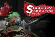 Surgeon simulator / Симулятор хирурга 2014 скачать на android