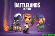 Скачать Battlelands Royale мод много денег