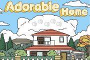 Adorable Home мод много денег