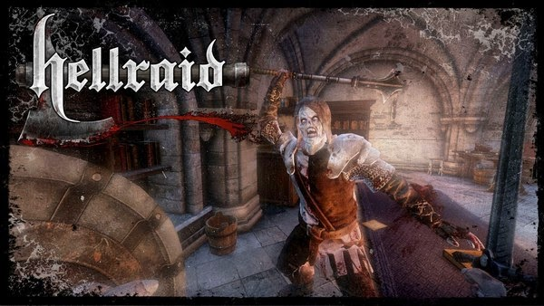 Hellraid: The Escape для андроид