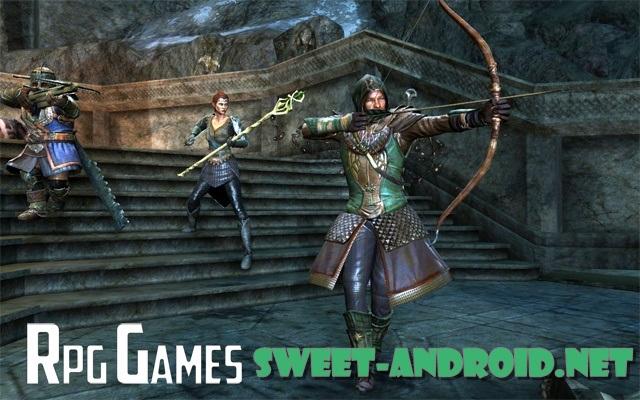 Скачать бесплатно игры на android » Страница 10
