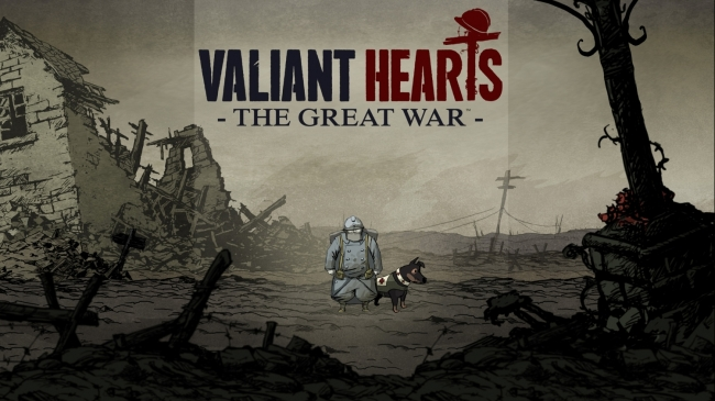 Valiant Hearts: The Great War на android