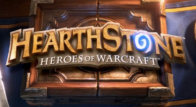 Hearthstone heroes of Warcraft для android