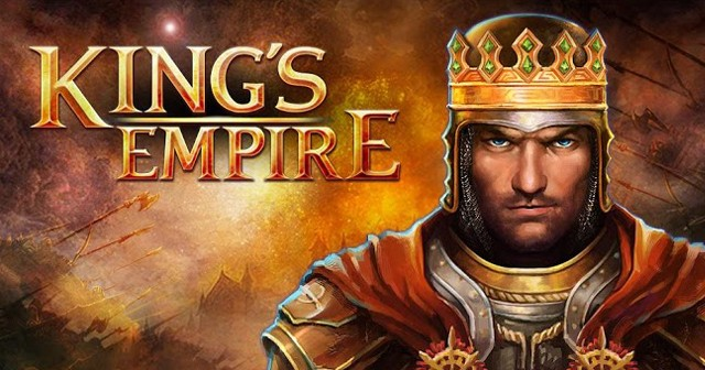 King's empire: Power and glory для android