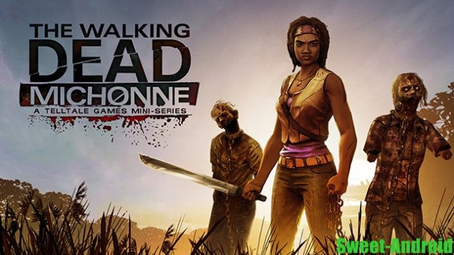The Walking Dead: Michonne для android