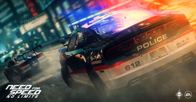 Need for Speed: No Limits на android