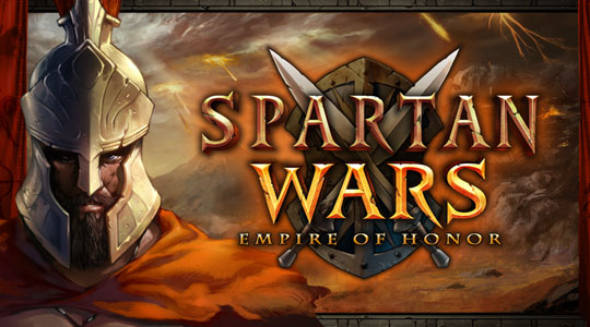 Spartan wars: Empire of honor для android