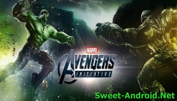 Avengers Initiative на android